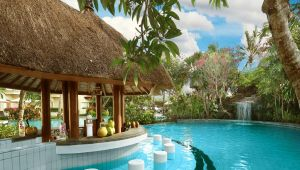 Bali - 5* Grand Mirage Resort - 8 Nights