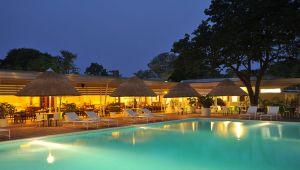Victoria Falls - 3 star Cresta Sprayview Hotel - 2 night getaway