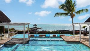 Mauritius - 4* Adults Only Veranda Paul and Virginie - 35% OFF!