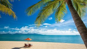Koh Samui - 3 star Plus Baan Samui Resort - 7 nights