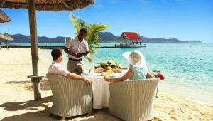 Mauritius - 4 star Preskil Resort - Pay for 6 stay 7 nights