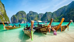 Phuket - 3* Kata Sea Breeze Resort - 8 Nights