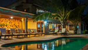 Mozambique - 4* Castelo Do Mar - 4 Night Getaway - Valid: 01 Apr - 27 Oct.21