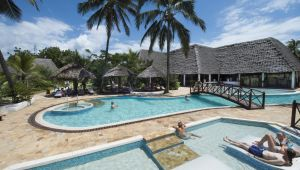 Zanzibar -  4* Uroa Bay Beach Resort -  10 nights