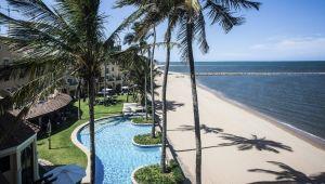 Mozambique -  4star Southern Sun Maputo