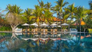 Bali - 5* Ayodya Resort - 7 nights - Valid Sep - Oct.20