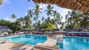 Zanzibar - 4* Diamonds Mapenzi Beach Club - All Inclusive