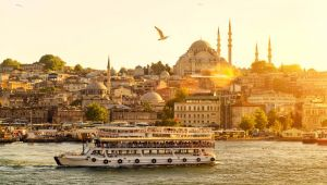 Turkey - Delights of Istanbul - 5 days