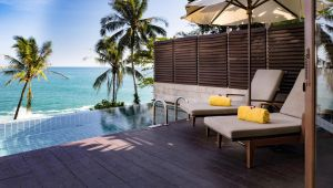 Phuket - 4* Centara Villas - Nov.18 - 2 nights FREE!