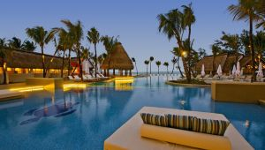 Mauritius - 4* Ambre All Inclusive Resort - Adults Only - 50% Off Peak December Break!