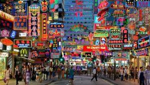 Hong Kong and Bangkok Shoppers Delight - 6 nights