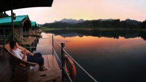Thailand - Khao Lak, Elephant Hills & Phuket Combo - 7 nights