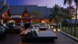 Phuket & Bangkok Combo - Book by 31 Jan.18