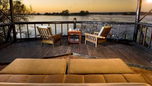 Vic Falls, Zambia - 5* Islands of Siankaba - 3 Nights - Valid: 03 Apr - 28 Dec.21