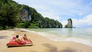 Thailand - Krabi's 5* Centara Grand Beach Resort - Discounted Offer
