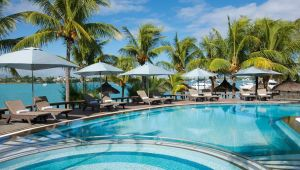 Mauritius - 3 star Veranda Grand Baie -  7 nights