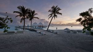 Thumbnail image for Maldives - 5* Diamonds Thudufushi - All Inclusive - 7 Nights - valid Nov. - Dec.19