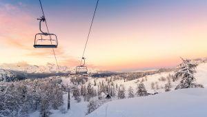 Ski Livigno - Italy - December 2018 - Early Bird Special Offer