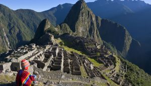 Discover the Mysteries of the Inca Trail