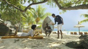 Mauritius -  Club Med 4T La Pointe Aux Canonniers  - All inclusive