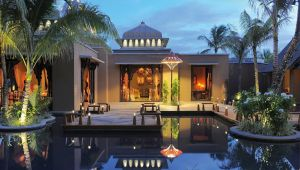Mauritius -  5* Trou aux Biches Resort and Spa - Early Bird Discount