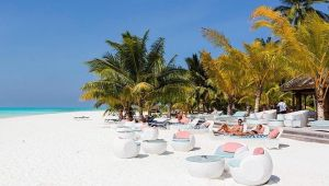 Maldives - 4* Meeru Island - 7 nights