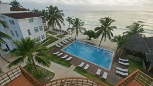 Zanzibar - 3 star Dongwe Ocean View Hotel - PAY R1000 DEPOSIT