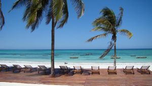Zanzibar - 3* Dongwe Ocean View Hotel - Sep to mid Dec.18