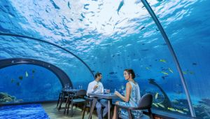 Maldives - 5* Hurawalhi Island Adults Only Resort