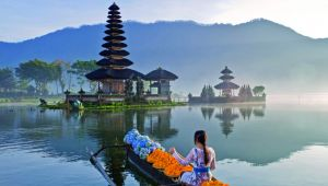 Bali Island Hopper  - Trip for 18 - 39 Year Old's