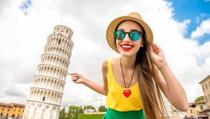 20 Day European Getaway - Trip for 18-39 Year olds Only