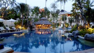 Phuket - 4* Horizon Patong Beach Resort & Spa - 7 Nights