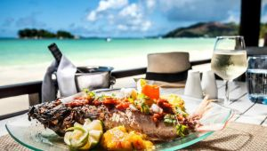 Seychelles - 4* plus Paradise Sun Hotel - 7 nights