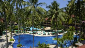 Phuket - 4* Patong Merlin Resort - early December
