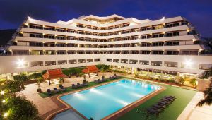 Phuket - 4* Patong Resort Hotel - Valid 01 to 23 Dec.19