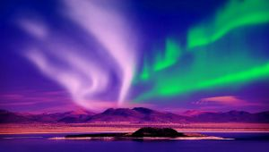 In Search of the Northern Lights - Iceland - 5 Days