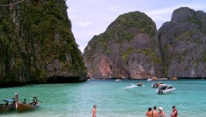 Thailand - 3 star Phuket and Phi Phi Combo - 7 nights