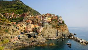 Northern Italy plus Cinque Terre - SAVE R5000 per Couple - 9 Days