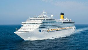 Thumbnail image for Med Cruise - Costa Magica - 5 Nights - Set dep.13 Sep.19