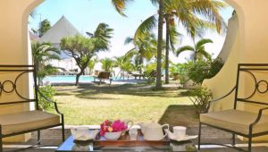 Mauritius - 4* Mont Choisy Beach Villas- 7 Nights (Self-Catering) - Dec.18