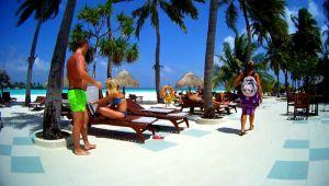 Maldives - 4* Sun Island Resort & Spa - 7 Nights