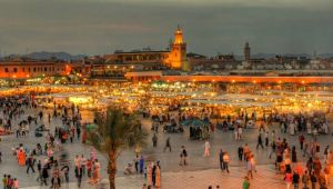 Morocco - Imperial Cities of Morocco Tour - 8 days