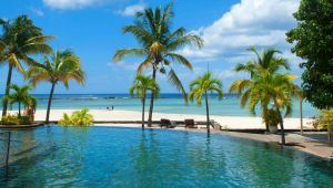 Mauritius - 3* Plus Villas Caroline Beach Hotel - May to July 2018