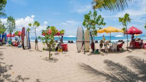 Bali - 4 star Fontana Hotel - 7 nights