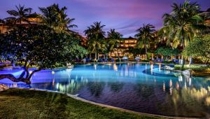 Bali - 4* Grand Aston Bali Resort - 7 nights