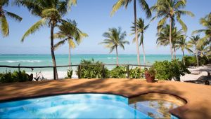 Zanzibar - 4* Kichanga Lodge - 7 nights - FREE upgrade to All Inclusive