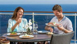 Cruise - MSC Grandiosa Easter Western Med Cruise - 03 Apr.20