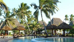 Zanzibar - 3* Uroa Bay Beach Resort - 4 Nights