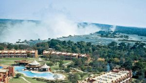 Zambia - Escape to the stunning 4* Avani Victoria Falls Resort