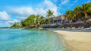 Mauritius - 4* Solana Beach Adults Only Hotel -  5 Nights